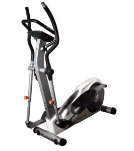 HIIT Workout For Elliptical