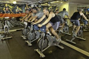 Can You Lose Weight On Stationary Bike - burning calories