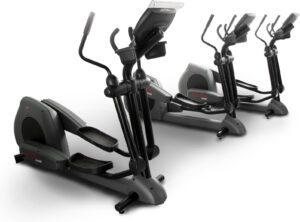 HIIT Workout For Elliptical - gym set