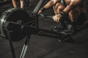 Can Rowing Machines Build Muscle