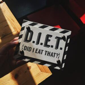 What Is A Healthy Diet To Lose Weight Fast - featured