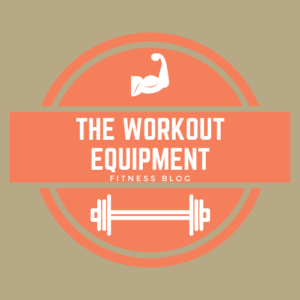 the workout equipment logo