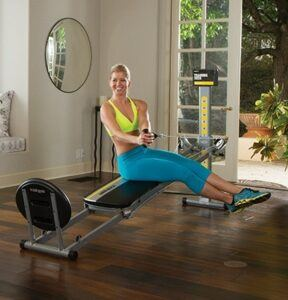 Best Full Body Exercise Machine - featured