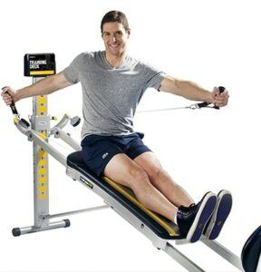 Best Full Body Exercise Machine - Product