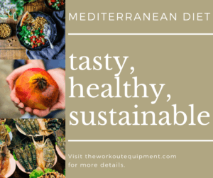 Easy Follow Mediterranean Diet - social