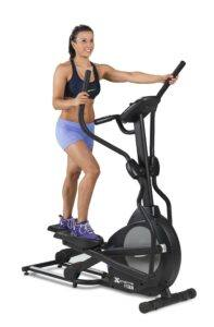 XTERRA FS3.5 Elliptical Review HIIT with elliptical - featured