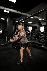 Build Bigger Chest Workout