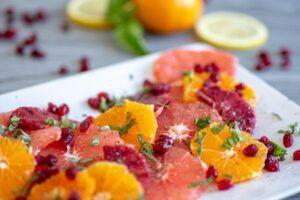Easy Follow Mediterranean Diet