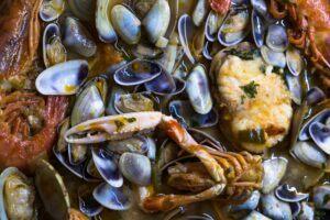 Easy Follow Mediterranean Diet - clamps