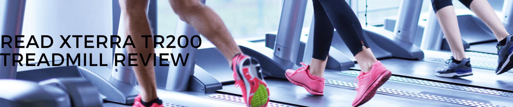 Health Benefits Using A Treadmill - CTA