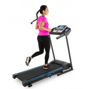 Xterra TR200 Treadmill - Foldable Treadmill - durable