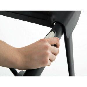 Xterra TR200 Treadmill - Foldable Treadmill - sensor