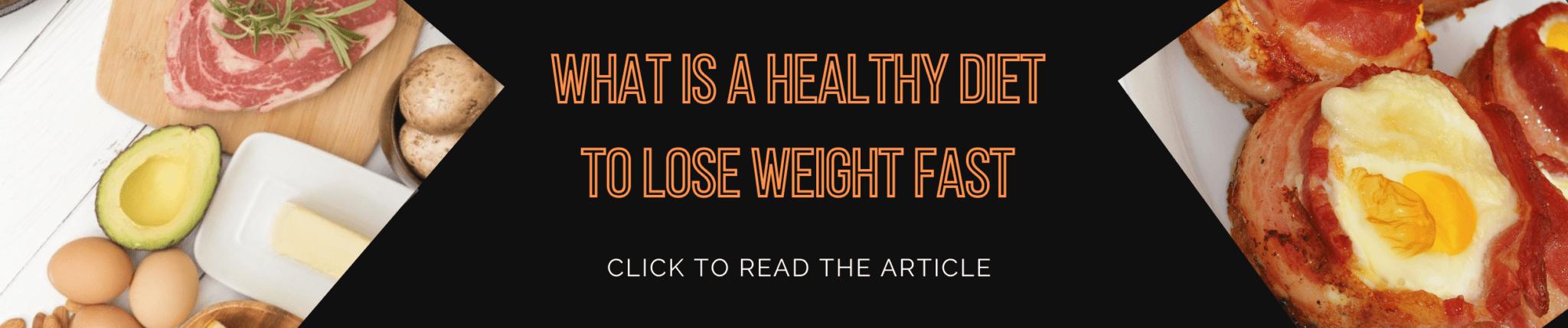 Low carb vs Low fat - CTA
