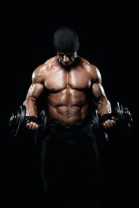 Creatine Supplementation - muscle mass