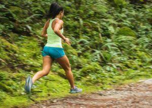 Fun Stress Management Exercise - aerobic