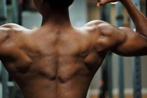 How To Build The Back Muscles - featured