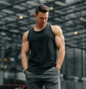 Exercises To Build Arm Muscles - featured