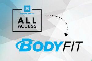 Social - Fitness Workout Programs