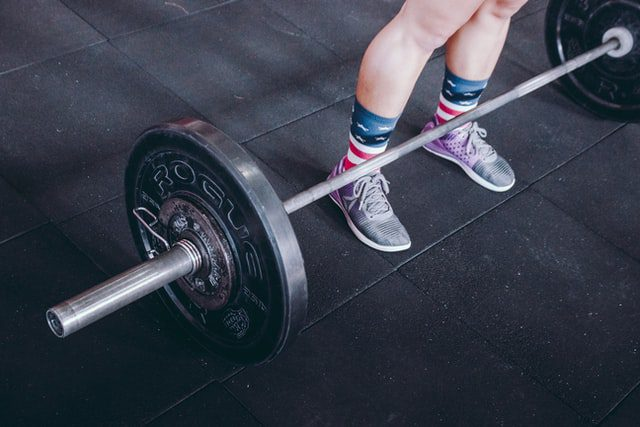 Workout To Build Leg Muscles - featured