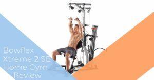 Bowflex Home Gym Series - social