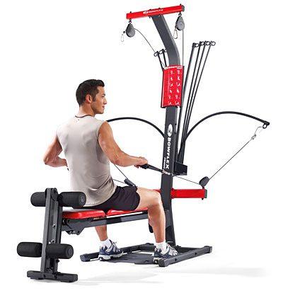 Bowflex Home Gym Series - featured