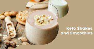 Keto Shakes and Smoothies - social