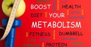 What is a metabolism booster - featured