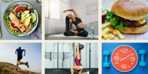 BODY TRANSFORMATION OF FAT TO MUSCLE - featured