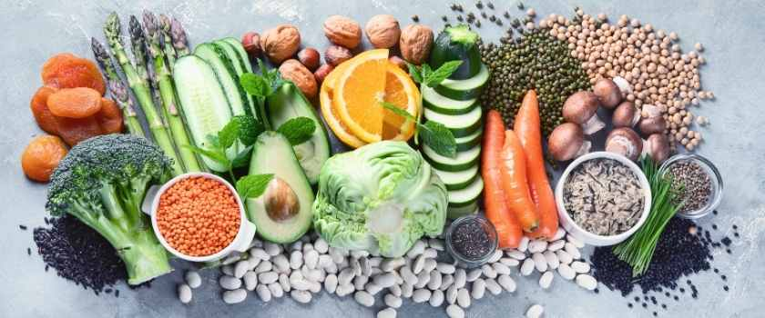 What is plant based food - featured