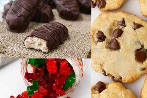 Good Healthy Snacks