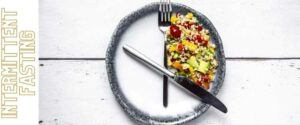 What is the Intermittent Fasting Diet - featured