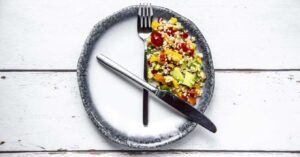 What is the Intermittent Fasting Diet - social