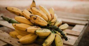 Calories in Banana - featured