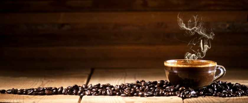 Does Caffeine Affect Body - featured