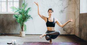 Power Yoga for Beginners-social