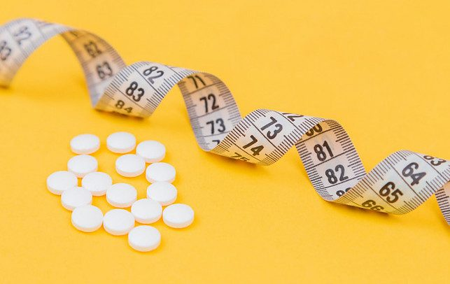 What is the Treatment of Obesity - weightloss medication